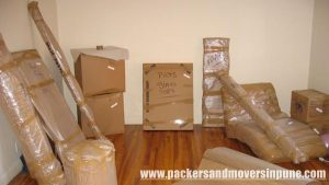 contact packers movers pune