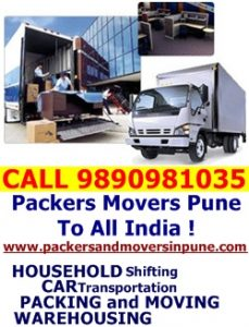 movers packers in pune