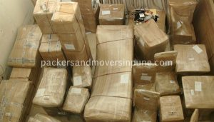 Packers And Movers Marunji Pune
